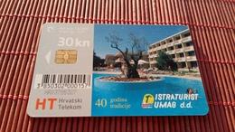 Croatia Phonecard - Croatie