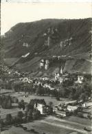 01-AIN - CPM -SAINT SORLIN EN BUGEY - VUE GENERALE AERIENNE - France