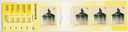 AUSTRIA 2013 Landmarks  Definitive 90 C. Retail Pack With 4 Stamps.  Michel MH 0-24 (3095) - 2011-... Unused Stamps