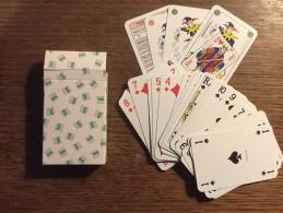 Jeu De 52 Cartes + 3 Jokers BBL - Kartenspiele (traditionell)