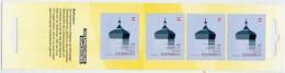 AUSTRIA 2013 Landmarks  Definitive 62 C. (Martinsturm) Retail Pack With 10 Stamps.  Michel MH 0-22 (3093) - 1945-.... 2nd Republic
