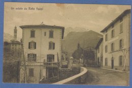 ROTA FUORI (Bergamo) -F/P  Verdina  (240609) - Italie