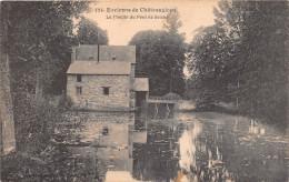 ¤¤  -  775   -  Environs De CHATEAUGIRON   -  Le Moulin Du Pont De Seiche    -  ¤¤ - France