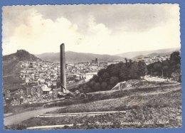 MISTRETTA (Messina) - F/G B/N Lucido (311009) - Autres Villes