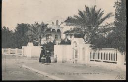 Tunisie -- Tunis -- Le Bardo  -- Entree Du Palais - Tunisia