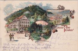 Gruss Aus Bad Teinach - Bad Teinach
