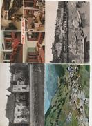 LR5/ Lot + 900 CPM Et CPSM De SAVOIE Et HAUTE SAVOIE (voir Descriptif) - 500 Postcards Min.