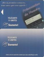 SENEGAL - Presentation Of Number, Tirage 20000, Sample(no Chip, No CN)