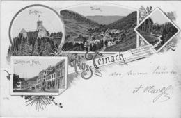 Gruss Aus Teinach - Bad Teinach