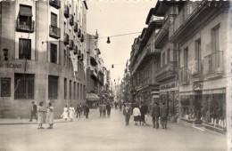 VIGO RUE DU PRINCE - Espagne