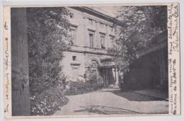 FIRENZE - Villa Cora - Firenze