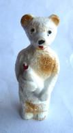 Rare Figurine JIM BONNE NUIT LES PETITS  ORTF 1964 - NEVEU FANFAN (2) - Figurines