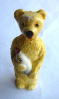 Rare Figurine JIM BONNE NUIT LES PETITS  ORTF 1964 - NEVEU REMI - Figurines