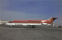 Boeing 727 AltrAir - 1946-....: Moderne