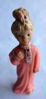 Rare Figurine JIM BONNE NUIT LES PETITS  ORTF 1964 - PIMPRENELLE - Figurines