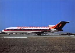 Boeing 727 Orient - 1946-....: Moderne
