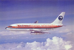 Boeing 737 Polynesian Airlines - 1946-....: Moderne