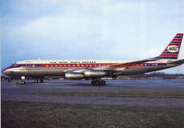 Douglas/McDonnell DC-8 Martinair KLM Royal Dutch Airlines - 1946-....: Moderne