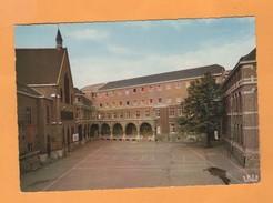 """Belgique Province De Liege  Waremme College """" Saint Louis """" Internat Vue Interieure - Waremme"""