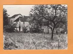 Belgique Province De Liege  Sart Les Spa Commune De Jalhay Croupet De Moulin Le Gite - Jalhay