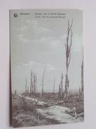 Ruines Sur Le Mont Kemmel / Anno 19?? ( Details Zie Foto´s ) !! - Heuvelland
