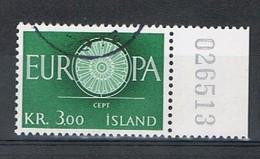 Ijsland Y/T 301 (0) - 1944-... Republik