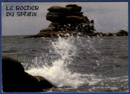 29 LANIDULT Le Rocher Du Sphinx - Other Municipalities