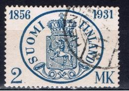 SF+ Finnland 1931 Mi 168 Briefmarke