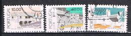 Architecture Populaire N°1690 à 1692 - 1910-... Republik
