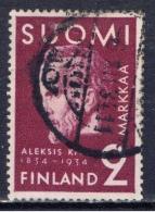 SF+ Finnland 1934 Mi 187 Kivi