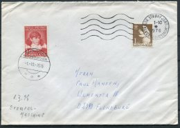 1976  Greenland Cover. - Groenland
