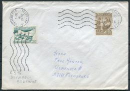 1976  Greenland Cover. Slania - Groenland