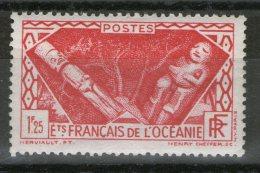 N° 109* - Unused Stamps