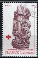 No 2116   0b - Frankrijk