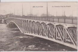 """44 LOIRE ATLANTIQUE NANTES  """"  Le Nouveau Pont De Pirmil """" Nozais  N° 865 - Nantes"""
