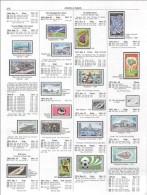 ==FULL SET CATALOGS OF THE STAMPS ALL WORLD PDF & JPG FILE SCOTT MICHEL GIBBONS - Other
