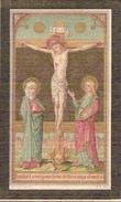 DP. LUCIA NUTTENS ° RUMBEKE 1861 - + OUCKENE 1904 - Religion & Esotérisme