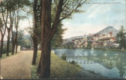 Jena - Paradies Und Saalepartie - Jena
