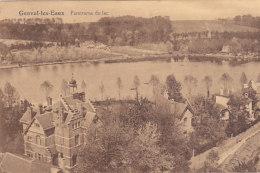 Genval-les-Eaux - Panorama Du Lac (Edition Belge) - Rixensart