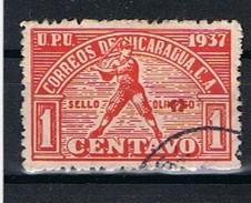 Nicaragua Y/T 678 (0) - Nicaragua