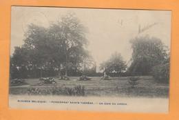 Belgique Province De Hainaut Elouges Commune De Dour Pensionnat Sainte Therese Dour  (format 9 X 14) - Dour