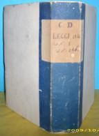 ATTI DEL GOVERNO -RACCOLTA Del 1854    (180809) - Decretos & Leyes