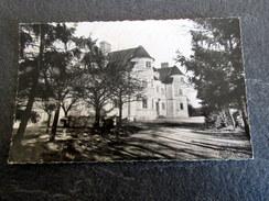 CPSM - Clinique De Bazincourt - Centre De Réadaptation Fonctionnelle - CHAPET  (78) - Guyancourt