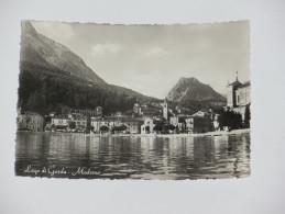 BRESCIA - Lago Di Garda - Toscolano - Maderno - 1954 - Brescia