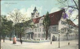 Jena - Universität - Jena
