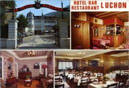 31 - LES PYRENEES - LUCHON - LA PETITE AUBERGE - 15 Rue Lamartine - Luchon