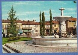 MAGENTA (Milano) -F/G  Colore -Piazza Fanti (290809) - Italia
