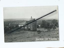 Carte  -  Corbie   (Vaux Sur Somme ) - Les Falaises - Corbie