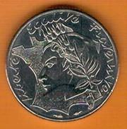 Nu-France -10 F 1986 Jimenez - K. 10 Francs
