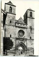GOURDON L'église Saint Pierre  FRCR91272 - Gourdon